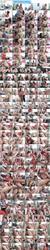 Blanche Bradburry & Sophia Laure in double anal foursome SZ1444 (2017) HD 720p